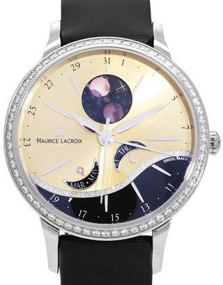 Maurice Lacroix Starside  SD6107-SD501-75E