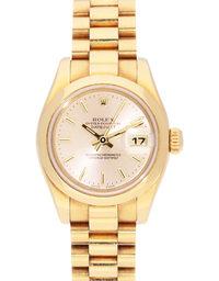 Rolex Lady-Datejust 179168