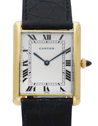 Cartier Tank Paris Jumbo