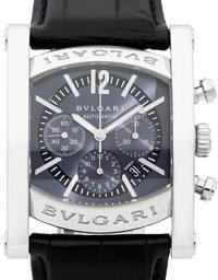 Bvlgari Assioma Chronograph