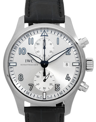 IWC Pilots Chronograph IW387812