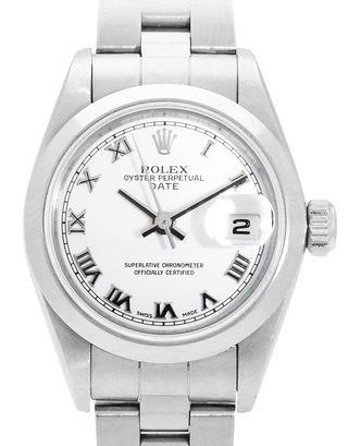 Rolex Lady-Datejust 79160