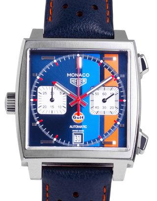 TAG Heuer Monaco CAW211R.FC6401