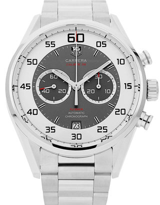 TAG Heuer Carrera Chronograph CAR2B11.BA0799