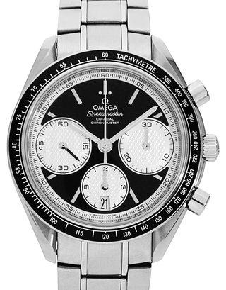 Omega Speedmaster Racing Chronograph 326.30.40.50.01.002