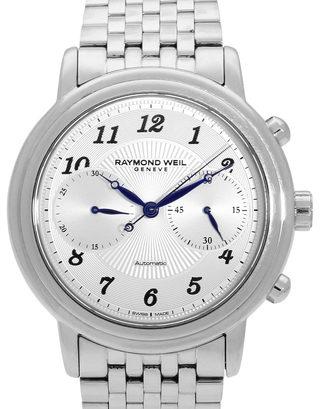 Raymond Weil Maestro Chronograph 4830-ST-05659