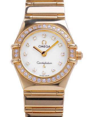Omega Constellation Ladies 1164.75.00