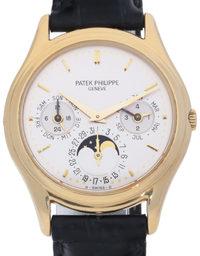 Patek Philippe Grand Complications 3940J
