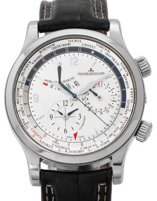 Jaeger-LeCoultre Master Geographic 1528420