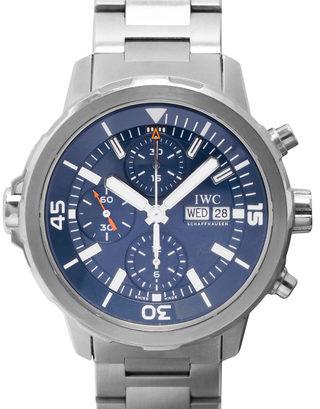 IWC Aquatimer Chronograph IW376805
