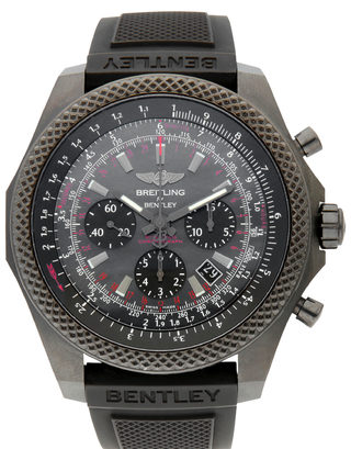 Breitling Bentley B06 Midnight Carbon MB061113/BE60