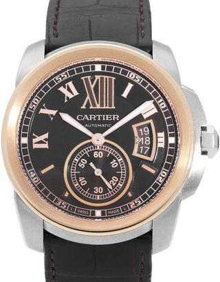 Cartier Calibre de Cartier 	W7100051