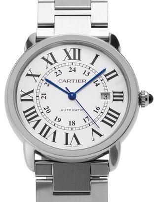 Cartier Ronde Solo W6701011