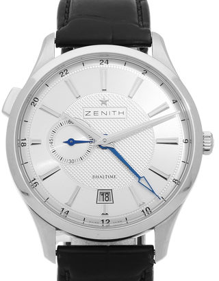 Zenith Elite 03.2130.682/02.C498
