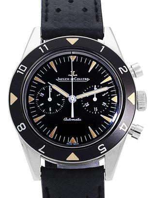 Jaeger-LeCoultre Master Compressor Deep Sea Chronograph Q2068570