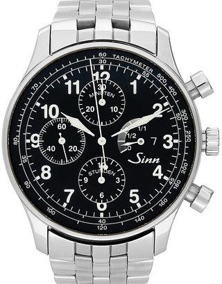 Sinn Pilot's Chronograph 956.010
