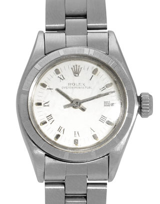 Rolex Lady Oyster Perpetual 6723