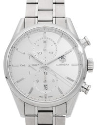TAG Heuer Carrera CAR2111.BA0720