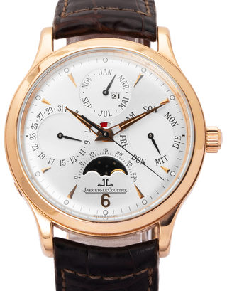 Jaeger-LeCoultre Master Control 140.2.80