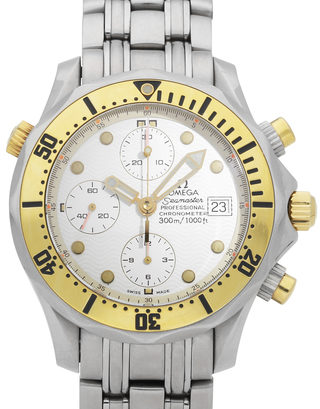 Omega Seamaster 300 M 2498.20.00