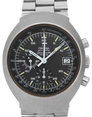 Omega Speedmaster Mark III 176.002