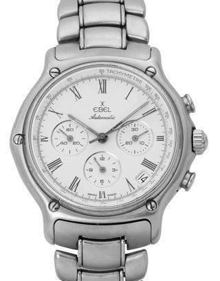 Ebel 1911 Chronograph 9134901