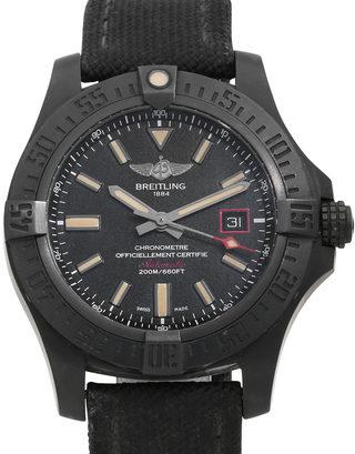 Breitling Avenger Blackbird 44 V1731110.BD74.109W.M20BASA.1