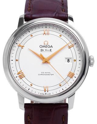 Omega De Ville Prestige 424.13.40.20.02.002
