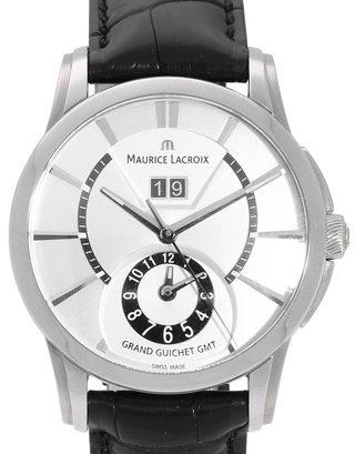 Maurice Lacroix Pontos Gents PT6208-SS001-130