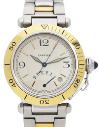 Cartier Pasha W3101255