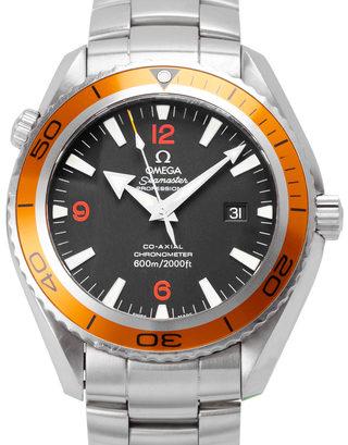 Omega Seamaster Planet Ocean 600 M 2208.50.00