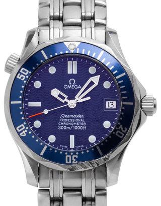 Omega Seamaster 300 M 2551.80.00