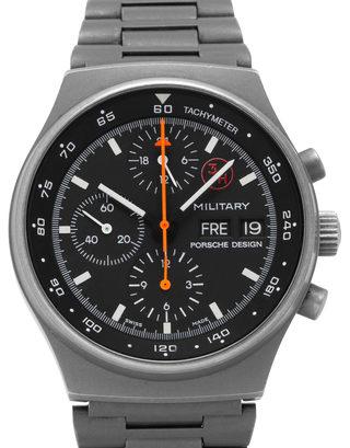 Porsche Design Orfina Military 7176