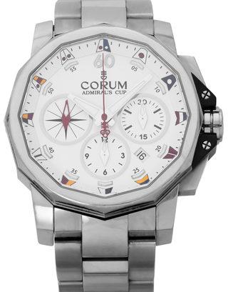 Corum Admirals Cup 01.0007