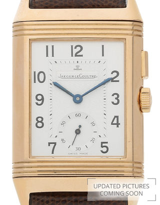 Jaeger-LeCoultre Reverso Duo 2712410