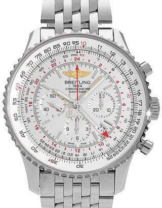Breitling Navitimer GMT AB044121.G783.443A