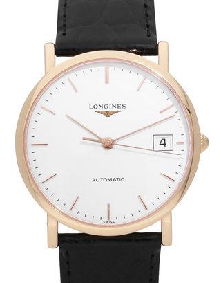 Longines Elegant L4.778.8.12.0