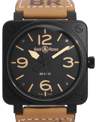 Bell and Ross Heritage BR01-92