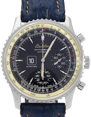 Breitling Navitimer Spatiographe Montbrillant A36030