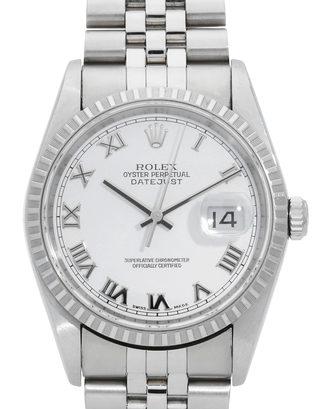 Rolex Datejust 16220
