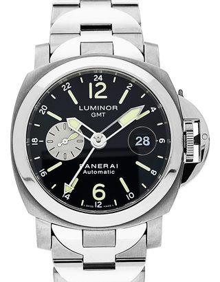 Panerai Luminor GMT PAM00161