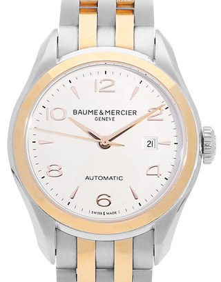 Baume et Mercier Clifton M0A10152