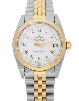 Rolex Datejust 6827