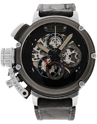 U-Boat Chimera Chrono Skeleton 8028