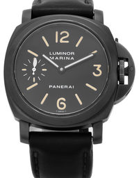 Panerai Luminor Marina PAM00004