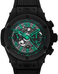 Hublot Big Bang Unico Chronograph 411.CI.1190.LR.ABG14