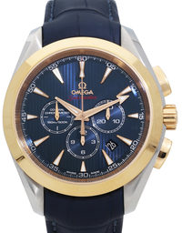 Omega Seamaster Olympic Games Collection 522.23.44.50.03.001