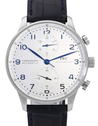 IWC Portugieser Chronograph IW371417