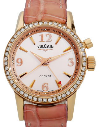 Vulcain Cricket 100503.017D