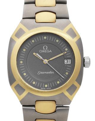 Omega Seamaster TZ 396.0981